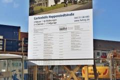 Bauschild-2x3m